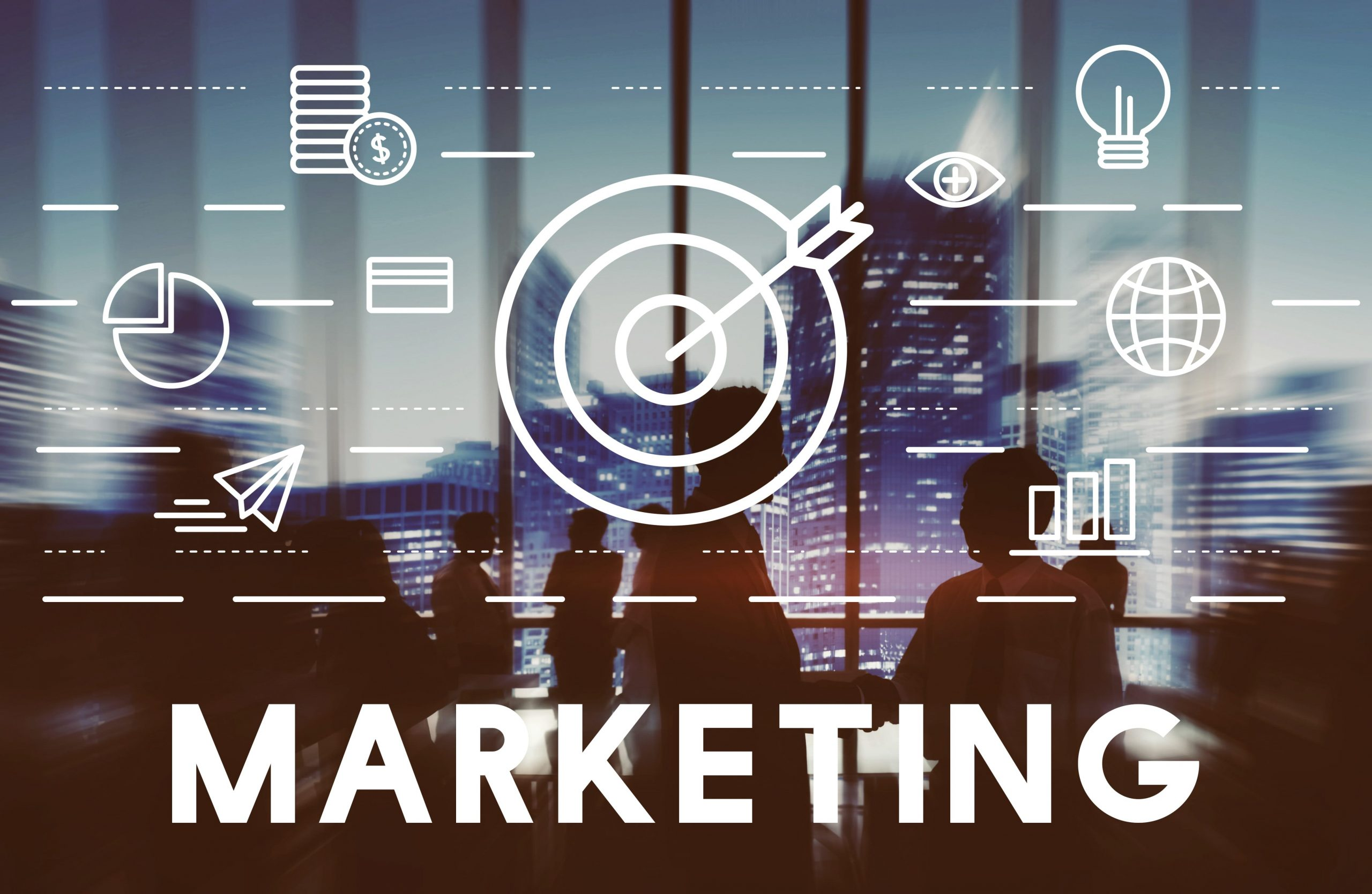 marketing agency in dubai